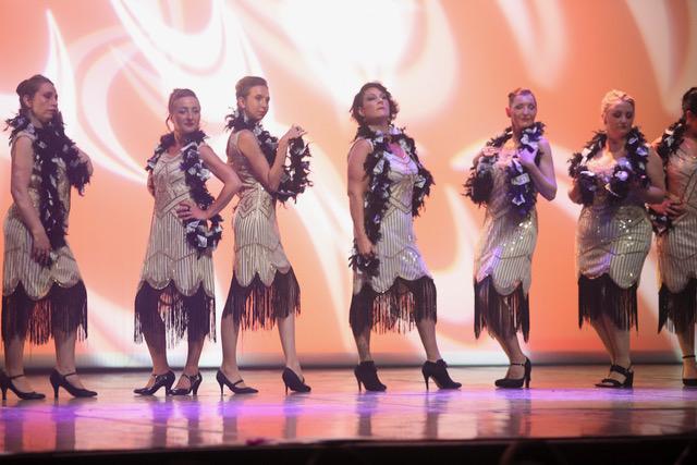 Showdance Fusion